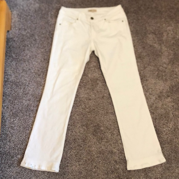 CAbi Denim - White jeans